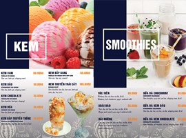 Kem & Smoothies